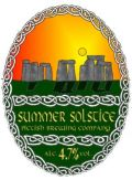 Pictish Summer Solstice