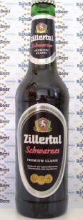 Zillertal Schwarzes