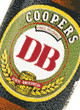 Coopers Dry Beer
