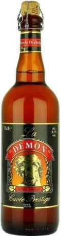 Gayant La D�mon (8.5%)