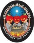 Woodstock Inn Autumn Ale Brew