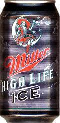 Miller High Life Ice