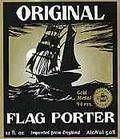 Flag Porter 1825 Original