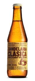 Bogot� Beer Company (BBC) Candelaria Classica