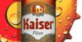 Kaiser Pilsen (Brazil) - Pale Lager