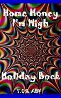 Valley Brew Home Honey Im High Holiday Bock - Spice/Herb/Vegetable