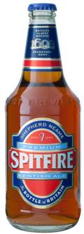Shepherd Neame Spitfire (Bottle)