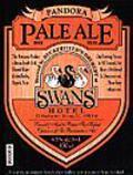 Swans Pandora Pale Ale