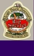 Hogs Back Rip Snorter