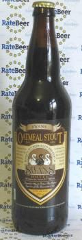 Swans S.O.S. Oatmeal Stout