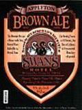 Swans Appleton Brown Ale