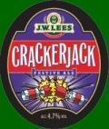J.W. Lees Crackerjack - Premium Bitter/ESB