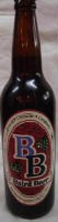 Baird Country Girl Kabocha Ale - Fruit Beer