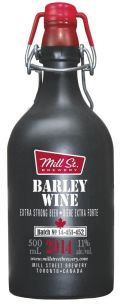 Mill Street Barley Wine