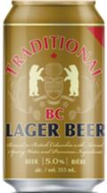 Pacific Western Traditional Lager - Pale Lager