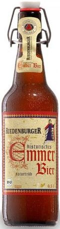 Riedenburger Historisches Emmer Bier