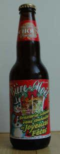 Schoune Bi�re de No�l - Belgian Ale