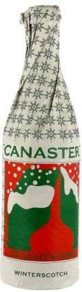 Glazen Toren Canaster Winterscotch