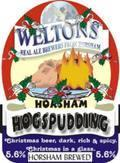 Weltons Horsham Hogspudding - Premium Bitter/ESB