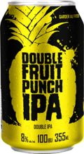 Vox Populi Double Fruit Punch IPA
