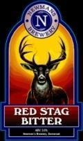 Newmans Red Stag Bitter