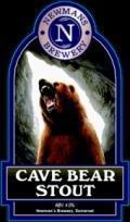 Newmans Cave Bear Stout