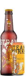 Steamworks Signature Pale Ale