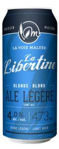 La Voie Malt�e Libertine