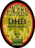 Facers Daves Hoppy Beer (DHB)