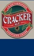 Shepherd Neame Cracker - Bitter