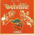 Belville Kriek - Fruit Beer