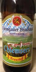 Chiemseer Braustoff