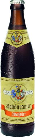 Sch�nramer Weissbier