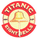 Titanic Eight Bells