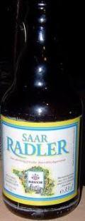 Bruch Saar Radler