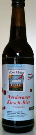 Werderaner Kirschbier - Fruit Beer