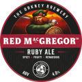 Orkney Red MacGregor (Cask)