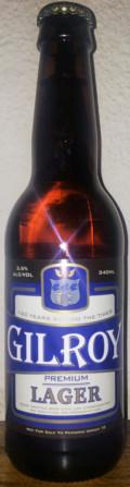 Gilroy Lager (3.5%)