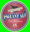 Elgoods EP (Pageant Ale)