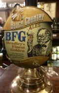 Black Country Bradleys  Finest Golden