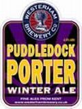 Westerham Puddledock Porter - Porter