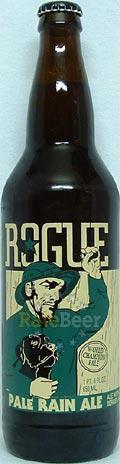Rogue Pale Rain Ale