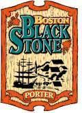 Great Baraboo Boston Blackstone Porter