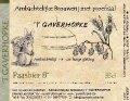 Gaverhopke Paasbier 8%