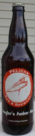 Pelican Anglers Amber Ale - Amber Ale