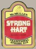 McMullen Stronghart