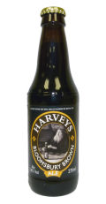 Harveys Bloomsbury Brown (formerly Nut Brown Ale) - Mild Ale