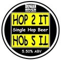 Russian River Hop 2 It