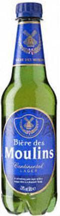 Sainsbury�s Biere Des Moulins - Pale Lager