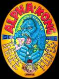 Three Floyds Alpha Kong - Belgian Strong Ale